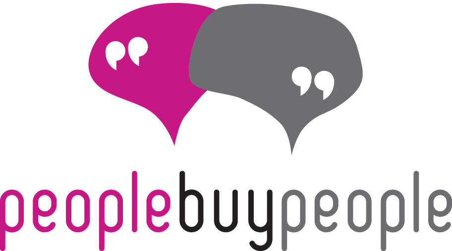 People Buy People ConsultancyPeople Buy People Consultancy - Social Media Training and Consultancy